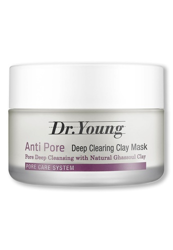 DR. YOUNG Deep Clearing Clay Mask DR573BE84YLJSG_1