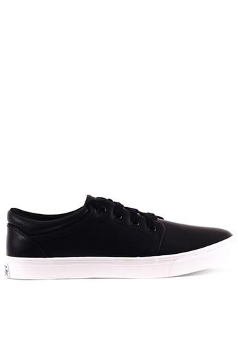 World Balance black Norway MS Sneakers WO444SH0K399PH_1