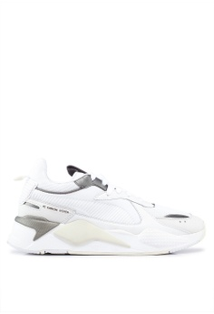 05e64cd266e3 Puma white Select RS-X TROPHY Shoes 067EESH54391F4GS 1