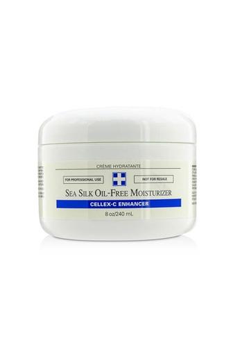 Cellex-C CELLEX-C - Enhancers Sea Silk Oil-Free Moisturizer (Salon Size) 240ml/8oz EC28ABEEB2E097GS_1
