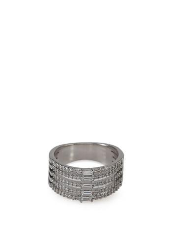 ALDO silver Geawen Ring EE2E6ACB0351FFGS_1