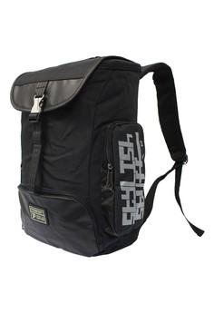 60% OFF Prosport Prosport Backpack 1806-17 - Black Rp 634.000 SEKARANG Rp  253.600 Ukuran One Size cfcf670ce3