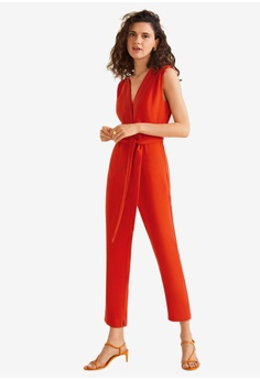43f0541d0 Shop Jumpsuits For Women Online on ZALORA Philippines