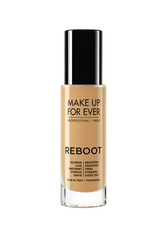 MAKE UP FOR EVER beige REBOOT FOUNDATION Y405 D906CBE1F8F8BAGS_1