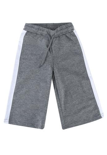FOX Kids & Baby grey FOX KIDS Girls Pants 91CF6KA0D0B130GS_1