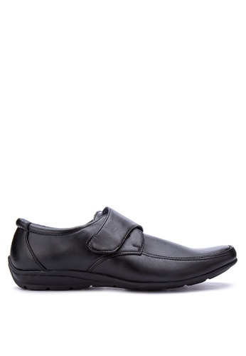 H2Ocean black Fithugh Formal Shoes H2527SH0IQZUPH_1