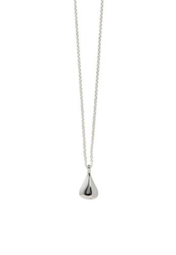 Mango silver Pendant Necklace A0A30AC5E0F52AGS_1