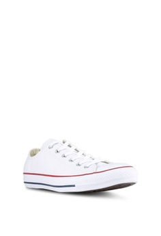 4c1c070d11d1b Converse Chuck Taylor All Star Leather Core Ox Sneakers S  109.90.  Available in several sizes