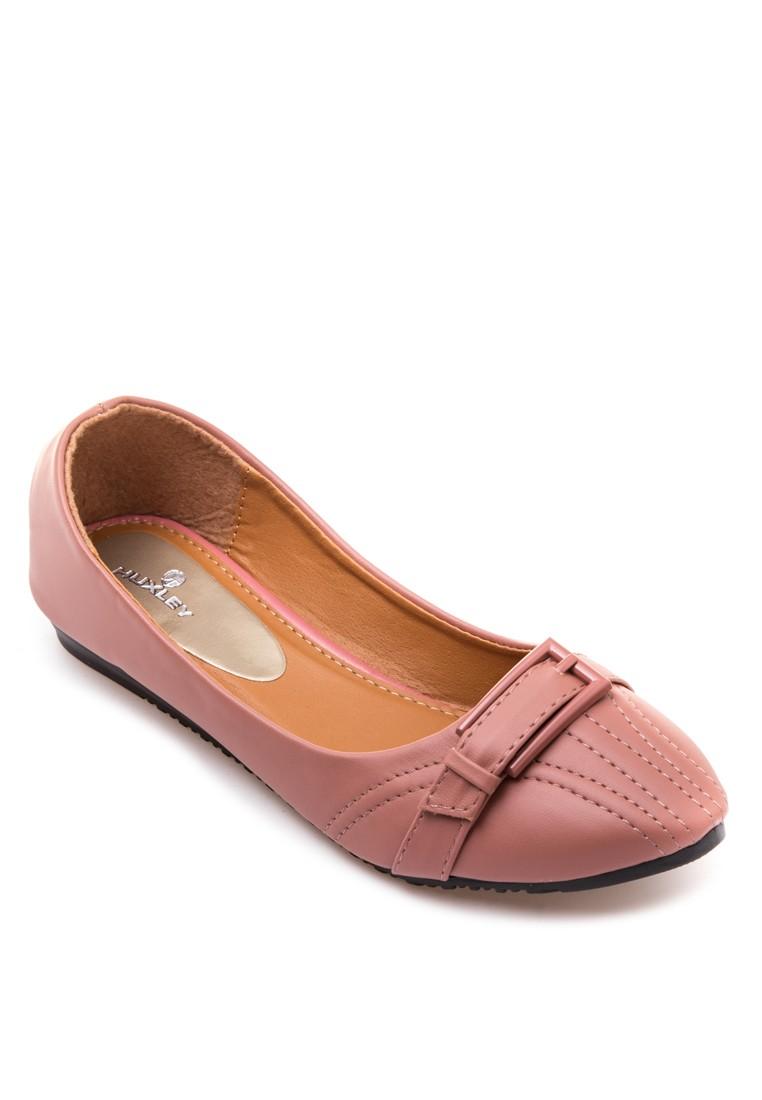 Eabanee Ballet Flats