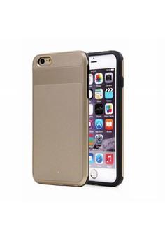 Slim Hybrid Armor Case for Apple iPhone 5G/5S
