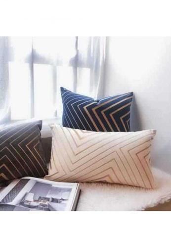 Maison Curio Odessey Long Cushion Creme 0D9ECHLB03A7E1GS_1