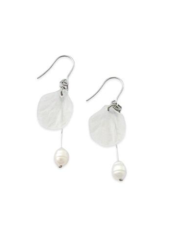 Trinkets for Keeps multi Freshwater Pearl Drop Earrings 23408AC6541773GS_1