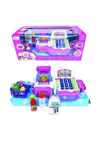 Toys Center Jakarta multi Cash Register Cashier Checkout Toys Center Jakarta 0AFEFTHF503578GS_1