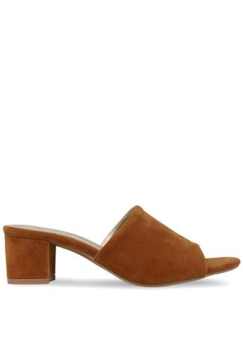 CLAYMORE brown Sepatu Claymore WK - 04 Tan CL635SH0VNG3ID_1