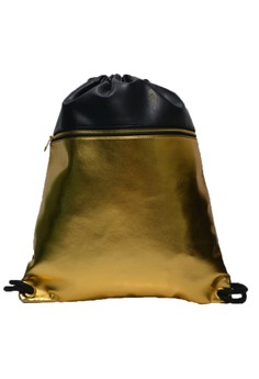 Hanz Big Drawstring Bag