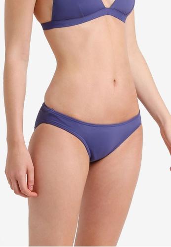 Billabong blue Sol Searcher Lowrider Pant Bikini Bottom BI783US76IUXMY_1