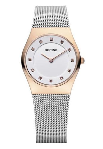 Bering multi Classic 11927-064 White 27 mm Women's Watch 8E04CAC1060AC2GS_1