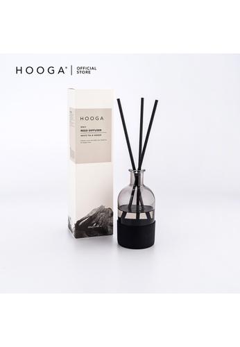 HOOGA Hooga White Tea & Ginger Black Series 200ml 4A5AAHLA1DEDF1GS_1