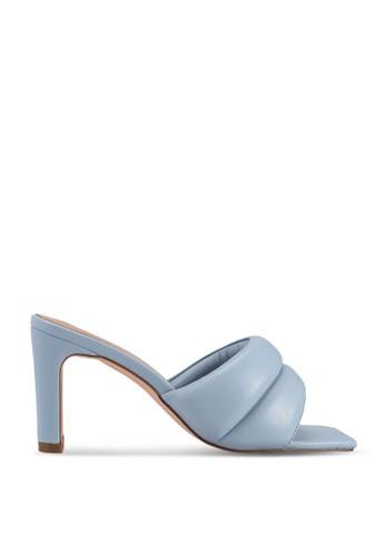 Therapy blue Cat Heels F184ESH22642F1GS_1