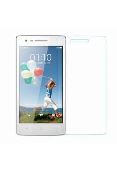 Premium Tempered Glass Screen Protector for Oppo Mirror 3