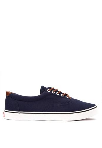 Italianos blue Bill Sneakers IT153SH0KJ23PH_1