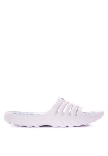 Krooberg white Grill Sandals & Flip Flops KR692SH0JP6KPH_1