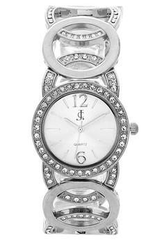 Ladies' Analog Dress Watch JC-D-869