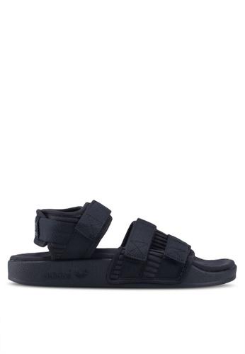 2 Originals On Adilette Buy Sandal 0 W Zalora Online Adidas W29IYDEH