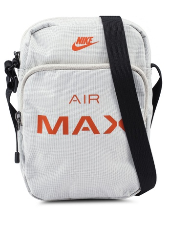 9d852268b7ca Buy Nike Nike Air Max Small Items Bag Online on ZALORA Singapore