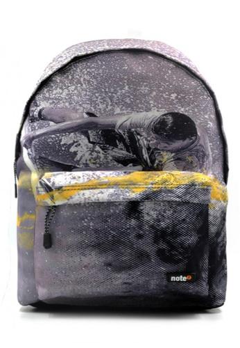 Urban Hikers multi Zoey Casual Daypack Backpack UR461AC34KSVPH_1