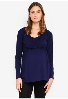 e3c4fdcc8688f Shop JoJo Maman Bébé Lingerie   Sleepwear for Women Online on ZALORA  Philippines