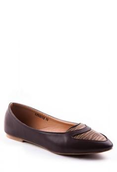 Becky Ballet Flats
