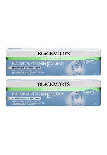 Blackmores Blackmores Vitamin E Cream 50g x2 (BLM-001A) C1D55BE0D3B781GS_1