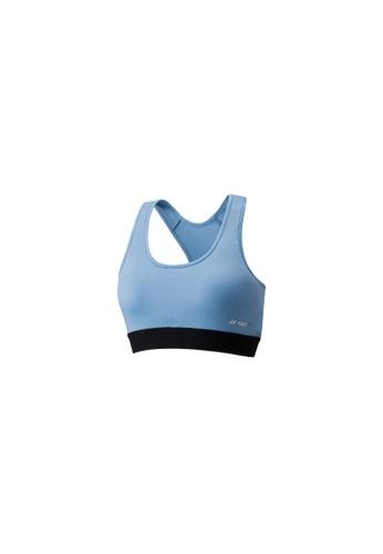 YONEX blue YONEX WOMEN'S SPORT BRA 46036EX (JP CODED) 0B799AA2D2A4ADGS_1