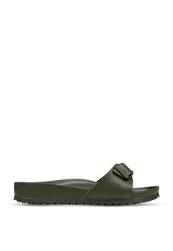 Birkenstock green Madrid EVA Sandals C24B8SHB9D2185GS_1