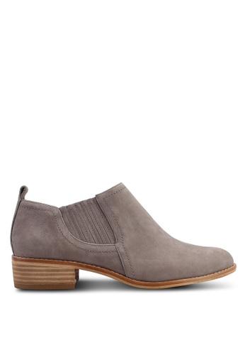 4e4d27c2427 ALDO brown Luzzena Ankle Boots 7D78CSH3277F13GS 1