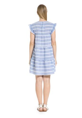 efe77dc145d Buy Mayarya Sonoma Maternity And Nursing Dress   ZALORA HK