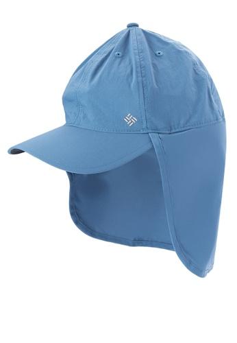 Columbia blue Schooner Bank Cachalot Unisex Cachalot F6DF2ACE2BC538GS_1