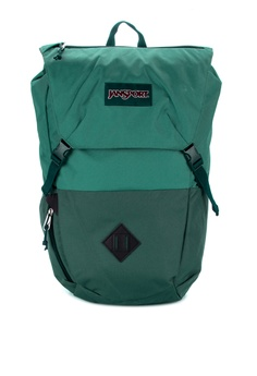 16be93be1272 Jansport green Pike Backpack EE873AC2E68E62GS 1