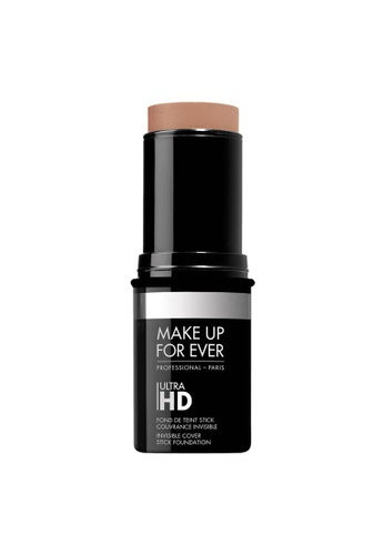 MAKE UP FOR EVER brown ULTRA HD STICK FOUNDATION Y415 12,5G A9D23BEFA7C12FGS_1