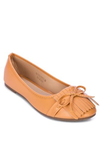 S&H brown Kathaleya Flats DACA5SH0B117EFGS_1