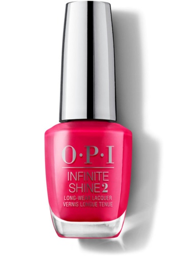 O.P.I pink ISL05 - IS - RUNNING WITH THE IN-FINITE CROWD 1C24DBE046A4F3GS_1