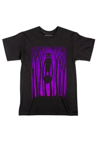 Jinx black Jinx Minecraft Shadows Youth T-Shirt B7B82KAF804D71GS_1