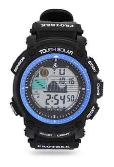 Digital Watch B-1816TW