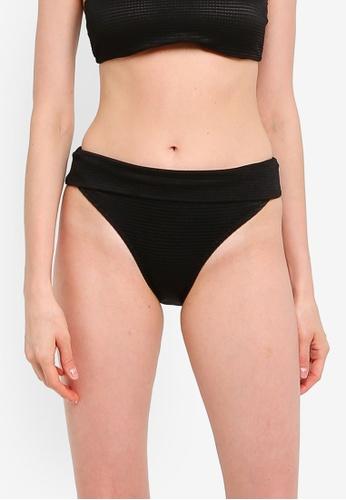 Trendyol black Black Swimwear Bottoms B6CB1USF6D0C4DGS_1