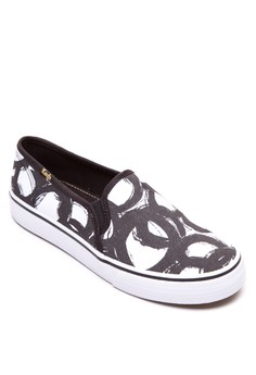 Double Decker Partyskirts Circle Sneakers