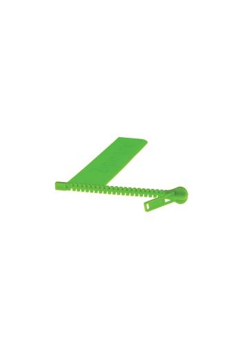 Peleg Zipmark Zipper Bookmark (Green) 8D5FBHLF7A7461GS_1
