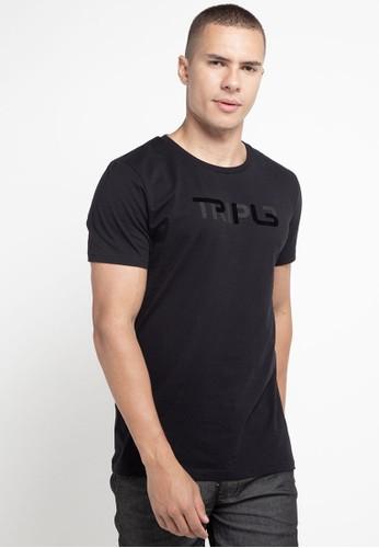 Tripl3 Jeans black Kaos Slim Fit E0970AA98BA45DGS_1