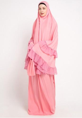 Tatuis pink Bahira Balqis 3E650AAE63C1AEGS_1