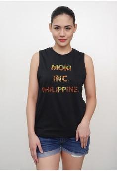 Moki Inc. Philippines // Start-up Collection